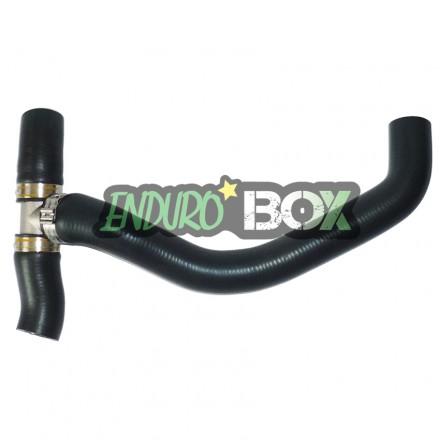 Durite de Refroidissement Inférieur SHERCO 4 temps Enduro Box