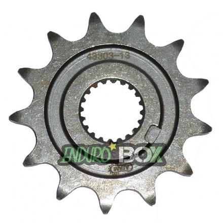 Pignon 13 Dents AFAM Sherco 4Tps + 125cc Enduro Box
