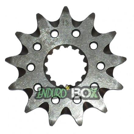 Pignon 13 Dents Anti-Boue AFAM Beta/Husaberg/Husqvarna/KTM Enduro Box