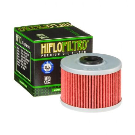 Filtre à huile HF112 GasGas Enduro Box