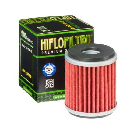Filtre à huile HF140 GasGas/Yamaha Enduro Box