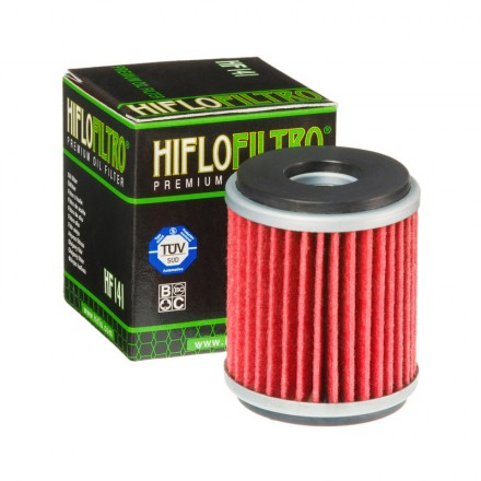 Filtre à huile HF141 GasGas/TM/Yamaha Enduro Box