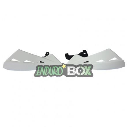 Protege-Mains GASGAS Blancs Enduro Box