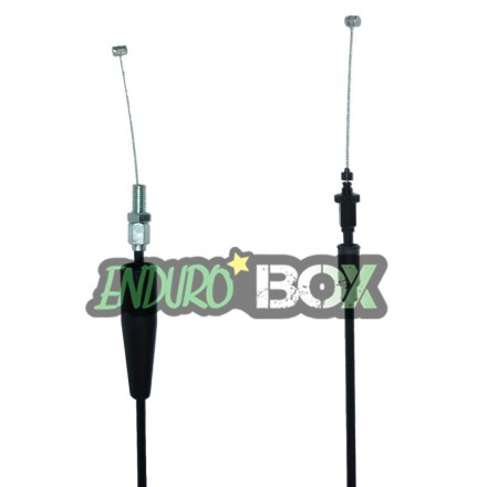 Cable de Gaz Origine BIHR Sherco 250cc 4 Temps Enduro Box