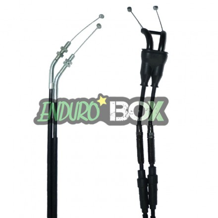 Cable de Gaz Origine BIHR Husqvarna Injection Enduro Box