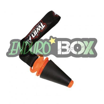 Bouchon Echappement TWIN AIR 2Temps Enduro Box