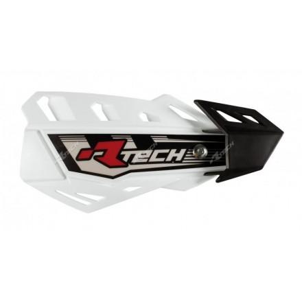 Protege Mains RACETECH Blancs FLX Enduro Box