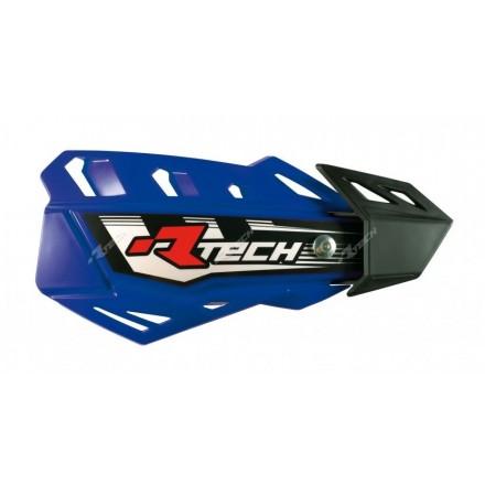 Protege Mains RACETECH Bleus FLX Enduro Box