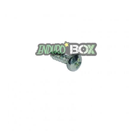 Vis Guide Durite Plaque MX SHERCO Enduro Box