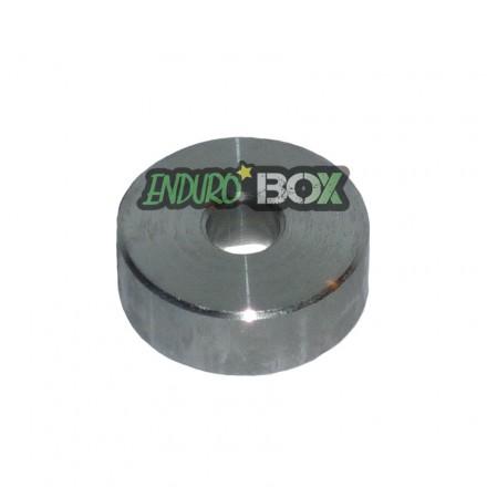 Entretoise Silencieux / Support Plaque MX SHERCO Enduro Box