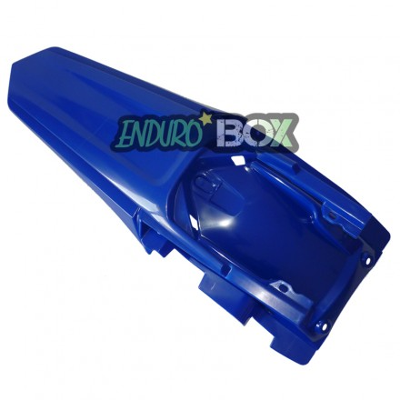 Garde Boue Arrière SHERCO Bleu Enduro Box