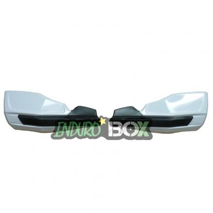 Protege-Mains SHERCO Blancs Enduro Box