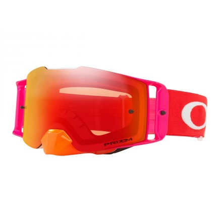 Lunettes OAKLEY Front Line Pinned Race Enduro Box