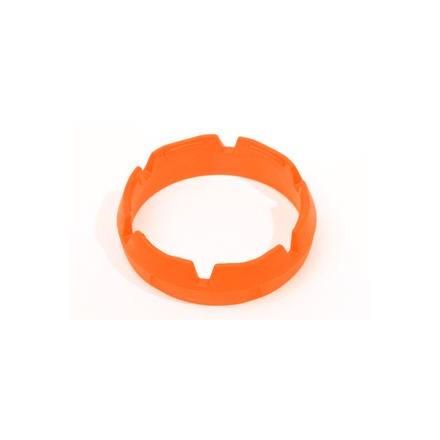 Bagues Anti-Boue TECNIUM Oranges KTM/Husqvarna/Husaberg Enduro Box