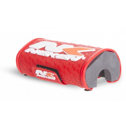 Mousse de Guidon Enduro NEKEN Rouge Enduro Box