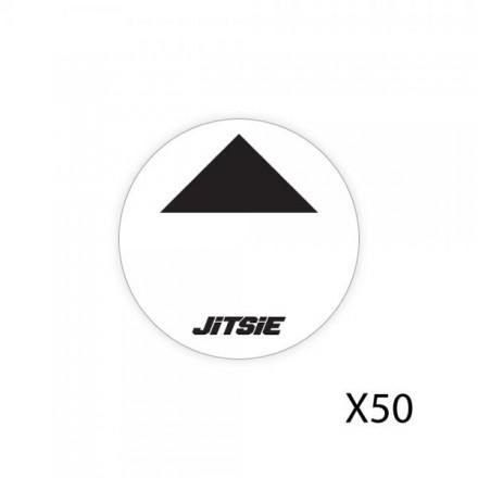 50 Flèches Liaisons/Interzones JITSIE Enduro Box