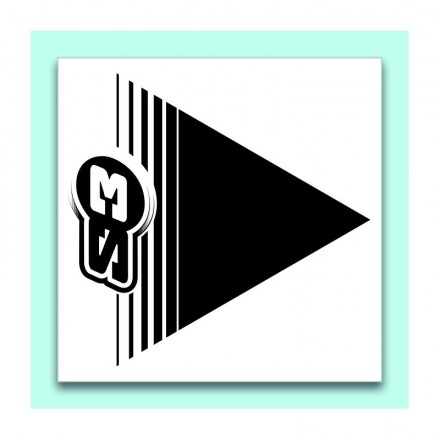 50 Flèches S3 Noires Enduro Box