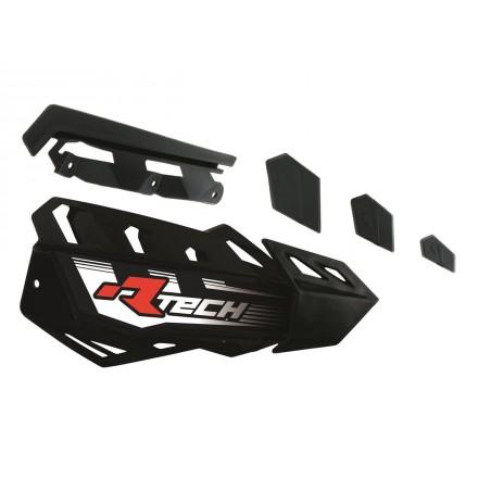 Coque de Rechange RACETECH Noir FLX Enduro Box
