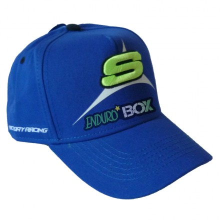 Casquette SHERCO Enduro Box