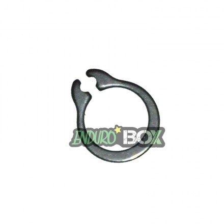 Clips Aimant Capteur de Compteur SHERCO 14-Auj Enduro Box
