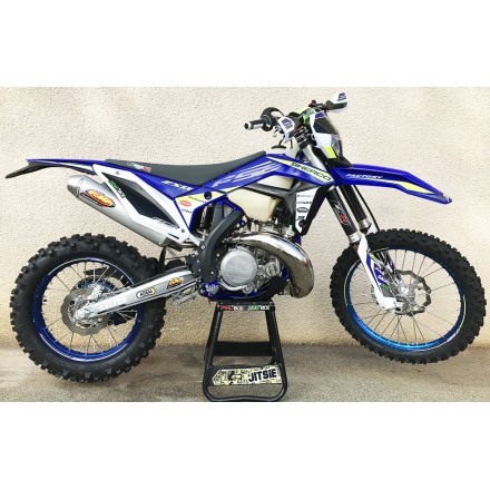 SHERCO 250 SE Factory 2018 Enduro Box