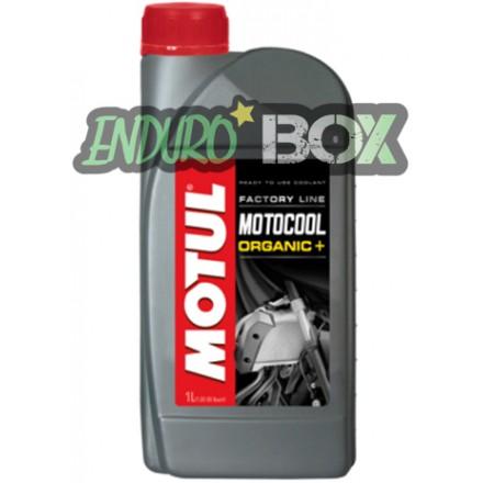 MotoCool Factory Line Organic MOTUL Enduro Box