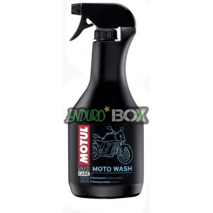 Moto Wash MOTUL Enduro Box