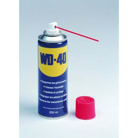 WD-40 200mL Enduro Box