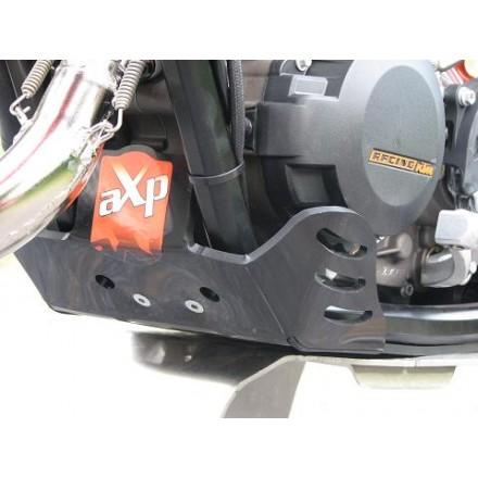 Sabots AXP KTM EXC250/300 13-15 Enduro Box
