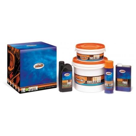 Kit Entretien TWIN AIR Enduro Box