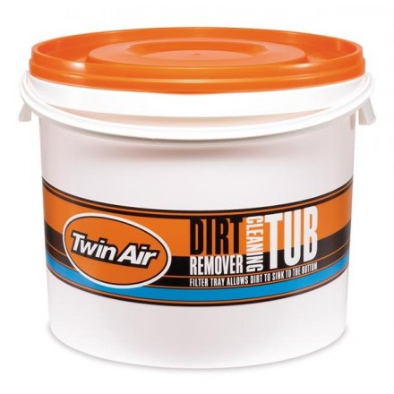 Bac de Nettoyage TWIN AIR 10L Enduro Box