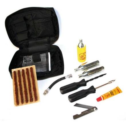 Kit Réparation Tubeless BIHR Enduro Box
