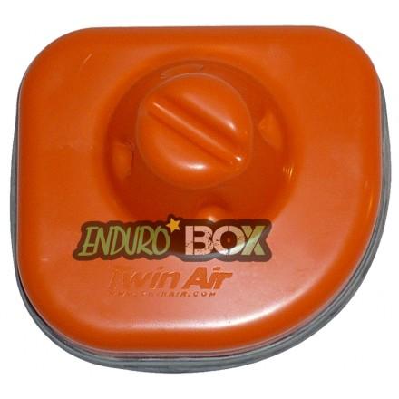 Couvercle de Filtre à Air TWIN AIR Yamaha 4 Temps Enduro Box