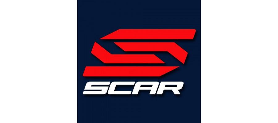 Revêtements SCAR