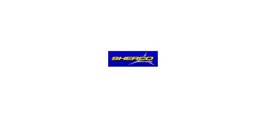 Partie Selection Sherco