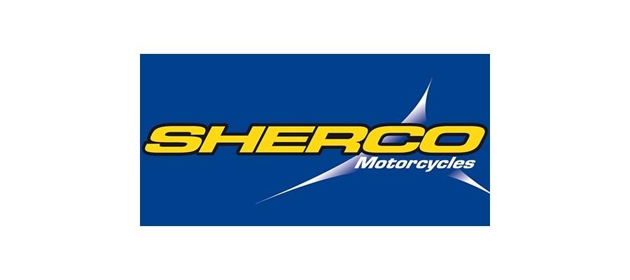Plaquettes de frein SHERCO