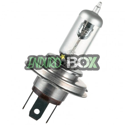 Ampoule Feu Avant PHILIPS HS1 12V 35/35W Enduro Box