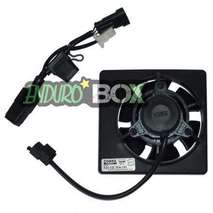 Kit Ventilateur SHERCO 4T Enduro Box