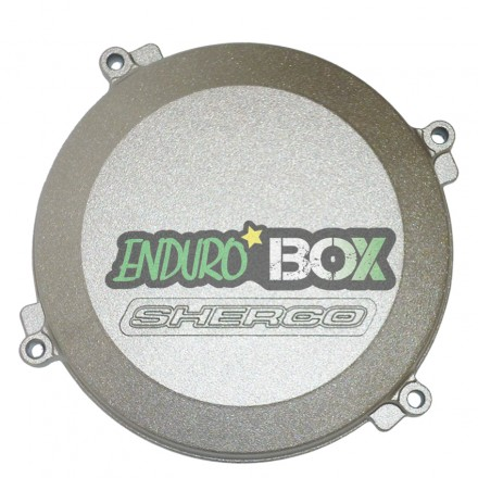Carter Embrayage SHERCO 2 Temps + 450 SEF Enduro Box