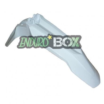 Garde Boue Avant SHERCO Blanc Enduro Box