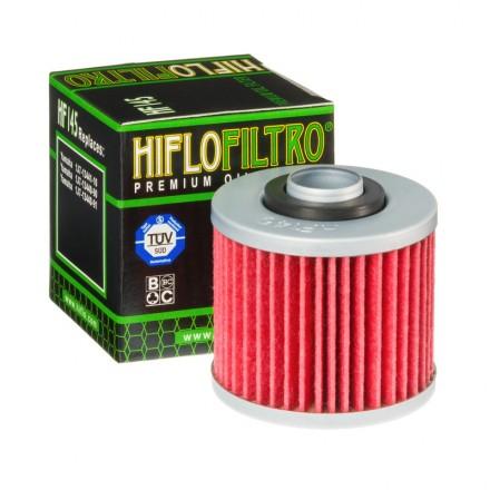 Filtre à huile HF145 Yamaha Enduro Box