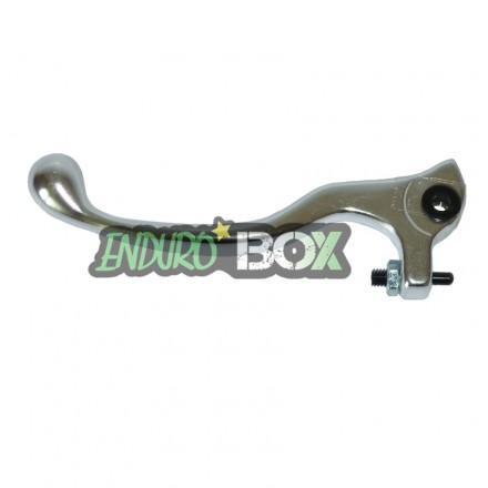 Levier Embrayage BIHR GasGas Aluminium Forgé Poli Enduro Box