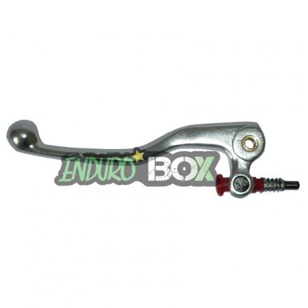 Levier Embrayage BIHR Husqvarna Aluminium Forgé Poli Enduro Box