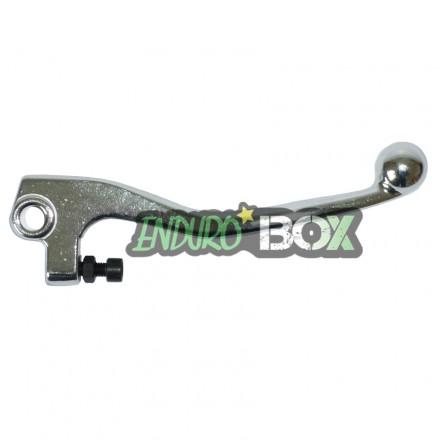 Levier de Frein BIHR Beta/GasGas/Hm/TM Aluminium Forgé Poli Enduro Box