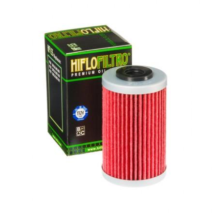 Filtre à huile HF155 Beta/Husaberg/KTM Enduro Box