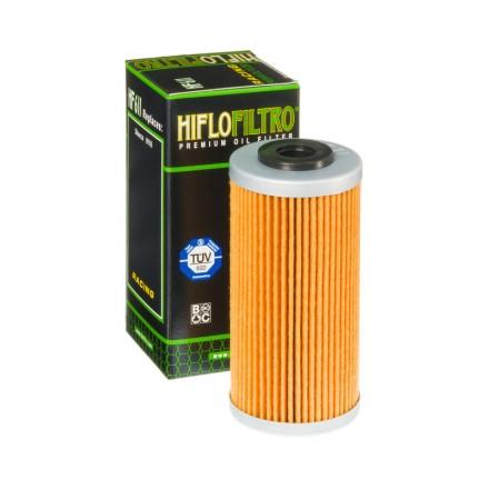 Filtre à huile HF611 Husqvarna/Sherco Enduro Box