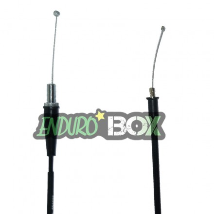 Cable de Gaz Origine BIHR Husaberg/Husqvarna/KTM 2 Temps Enduro Box