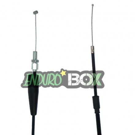 Cable de Gaz Origine BIHR Sherco 2 Temps Enduro Box