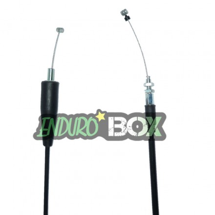 Cable de Gaz Origine BIHR Sherco 300cc 4 Temps Enduro Box