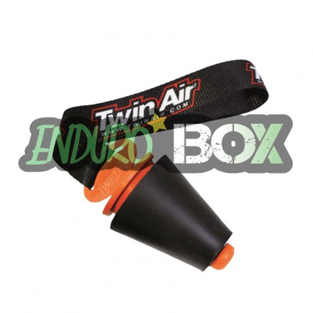 Bouchon Echappement TWIN AIR 4 Temps Enduro Box
